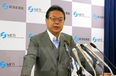 Nhật Bản xúc tiến kế hoạch loại Hàn Quốc khỏi 'danh sách trắng'