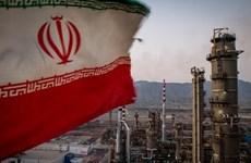 Iran khẳng định có thể khôi phục sản xuất dầu mỏ trong 3 ngày