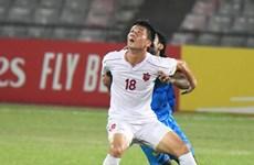 Hà Nội FC chạm trán đội bóng Triều Tiên ở chung kết AFC Cup