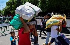 LHQ cảnh báo cuộc khủng hoảng di cư Venezuela đã mang tính toàn cầu