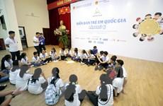 Tăng cường bảo vệ quyền trẻ em ở các đô thị tại Việt Nam