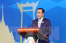 Thái Lan đề cao vai trò của ASEAN tại Ấn Độ Dương-Thái Bình Dương