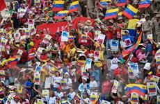 Chính phủ Venezuela sẵn sàng tiếp tục đối thoại với phe đối lập