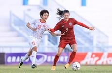 Vô địch Đông Nam Á, tuyển nữ Việt Nam nhận thưởng hơn 2,1 tỷ đồng