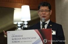 'Hợp tác kinh tế liên Triều là công cụ chính để thúc đẩy hòa bình'