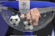 Bốc thăm chia bảng Champions League: Xuất hiện 'bảng tử thần'?