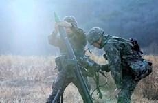 Hàn Quốc phát triển thành công súng cối cỡ nòng 81mm tối tân