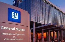 Tổng thống Mỹ kêu gọi tập đoàn General Motors rời khỏi Trung Quốc