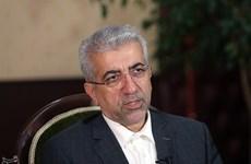 Iran chính thức gia nhập Liên minh kinh tế Á-Âu vào tháng 10