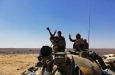 Nga thông báo lệnh ngừng bắn tại chiến địa ở Tây Bắc Syria