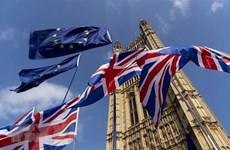 Ít khả năng Liên minh châu Âu ký thỏa thuận như Anh mong muốn