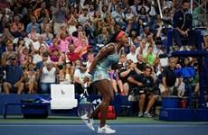 Tay vợt 15 tuổi Cori Gauff lập nên kỳ tích tại US Open 2019