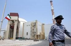 Các nước châu Âu quyết tâm cứu vãn thỏa thuận hạt nhân Iran