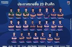 Thái Lan gây bất ngờ với danh sách đấu Việt Nam ở vòng loại World Cup