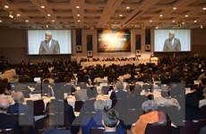 Việt Nam khẳng định cam kết tiếp tục đồng hành với tiến trình TICAD