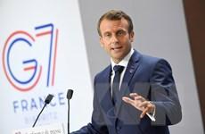 Tổng thống Pháp và Iran điện đàm bàn về hồ sơ hạt nhân