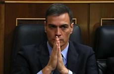 Thủ tướng Tây Ban Nha không lập chính phủ liên minh với Unidas Podemos