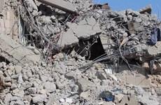Mỹ, Pháp và Anh có thể dính líu tới tội ác chiến tranh ở Yemen