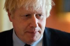 Chính phủ Anh thất bại trong cuộc bỏ phiếu quan trọng tại Hạ viện