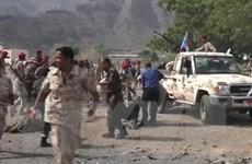 Ngoại trưởng Jordan kêu gọi nỗ lực chấm dứt khủng hoảng tại Yemen