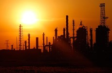Xuất khẩu dầu mỏ của Venezuela giảm xuống mức thấp nhất kể từ đầu năm