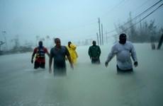 Hơn 76.000 người tại Bahamas cần được cứu trợ khẩn cấp vì bão Dorian