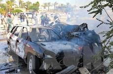 Báo động nguy cơ cuộc chiến tại Libya ngày càng leo thang