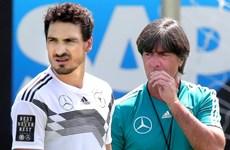Đội tuyển Đức có cần đến một thủ lĩnh như Mats Hummels?