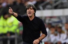 Đội tuyển Đức thảm bại trước Hà Lan: Joachim Loew hết bài?