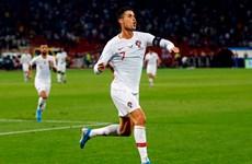 Kết quả bóng đá: Anh, Pháp và Bồ Đào Nha đua nhau 'hủy diệt'