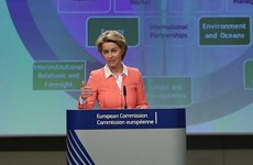 EU khẳng định đã sẵn sàng cho Brexit 'không thỏa thuận'