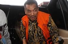 Indonesia công bố danh tính nghi can vụ bê bối 'mafia dầu mỏ'