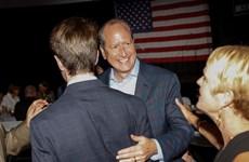 Ông Dan Bishop chiến thắng trong cuộc bầu cử bổ sung vào Hạ viện Mỹ