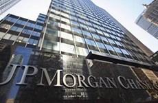 Lãi suất thấp sẽ ảnh hưởng đến lợi nhuận của JPMorgan Chase trong 2019