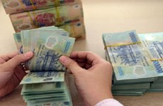 Hà Nội: Khởi tố đối tượng chiếm đoạt tài sản, làm giả con dấu