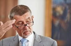 Cộng hòa Séc hủy cáo buộc gian lận chống Thủ tướng Andrej Babis