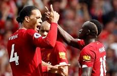 Hạ Newcastle, Liverpool xây chắc ngôi đầu Premier League