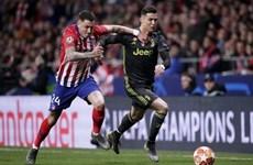 Lịch trực tiếp: PSG đối đầu Real, Atletico 'đại chiến' Juventus
