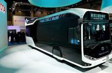 Thế vận hội Tokyo 2020: 'Canh bạc' lớn nhất của Toyota Motor Corp