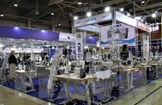 Dệt may tìm kiếm cơ hội tăng cường thâm nhập thị trường Nga