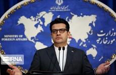 Ngoại trưởng các nước JCPOA có thể nhóm họp bên lề UNGA