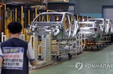 Nghiệp đoàn GM Korea phát động các cuộc đình công một phần
