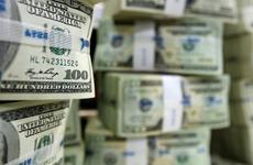 Fed chi nhánh New York ngày thứ 3 liên tiếp 'bơm' tiền vào thị trường