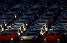 Nhật mong muốn Mỹ đảm bảo 'bằng văn bản' về vấn đề thuế ôtô nhập khẩu