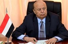 Tổng thống Yemen cải tổ nội các, chỉ định ngoại trưởng mới