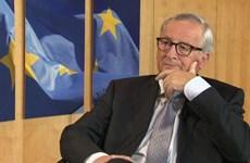 Brexit: Chủ tịch EC đề cập khả năng hủy bỏ điều khoản 'chốt chặn'