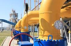 EU đánh giá tích cực đàm phán ba bên với Nga và Ukraine về khí đốt