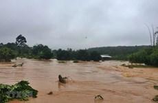 Trung Bộ và Tây Nguyên có mưa rất to, Tây Bắc đề phòng lũ quét