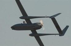 Syria bắn hạ máy bay không người lái gần thủ đô Damascus