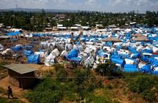 CHDC Congo: Tấn công vào trại tị nạn khiến nhiều người thiệt mạng